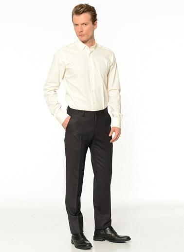 Altınyıldız Classics Klasik Pantolon Siyah